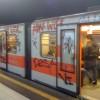 Da Milano buone notizie: «Lotta agli imbrattatori del metrò»