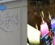 Blitz su Bleats: il writer vandalo che ora incide le vetrine di Monte Napoleone