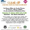 Roma aderisce al Cleaning Nazionale Edizione 0