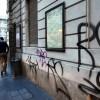 Graffiti, mi fido delle promesse del sindaco solo se…