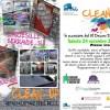 Ottavo appuntamento con   CLEAN-UP Creare arte SI…Vandalismo NO!!! Sabato 24 novembre dalle ore 10.00 – Piazza Irnerio (angolo via Boccea)
