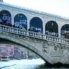 A Venezia il ponte di Rialto sarà ripulito dalle scritte