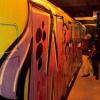Blitz al metrò di Sesto San Giovanni