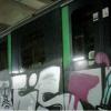 Milano, imbrattano metrò, bloccati writer inglesi