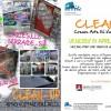 Roma: Clean up in via Giulio Rocco il 19 aprile