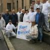 La Biblioteca di Monza torna pulita grazie ai cittadini volontari
