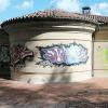 A Bologna: Villa Spada vandalizzata. Sos dal Museo della tappezzeria, sotto assedio.