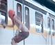 Imbratta metrò, denunciato writer tedesco