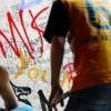 Graffiti, writer condannati a Milano per associazione a delinquere