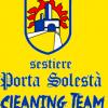 "A PORTA SOLESTA' NASCE IL ""CLEANING TEAM"""