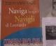 Una gita sui navigli di Milano in mezzo a un mare di scritte