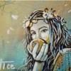 Graffiti , la Procura: Alice? Fa bei volti, ma la legge è chiara