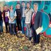 Murales per abbellire le aree pubbliche degradate