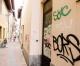 """Task force contro i writer Il Comune """"ingaggia"""" le Gev"""