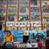 Muore il tempio dei graffiti