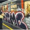 Atm: «Più writer in metrò» È polemica sulla sicurezza