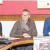 Una 'Task force' contro gli imbrattatori , in campo gli studenti dell'istituto d'arte