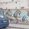 Scritte sulle chiese, crociata anti-vandali