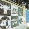 Sarà salvato il mosaico di 120 metri all'ex Centrale del latte