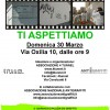 II CLEANING DAY dell'Associazione 4Tunnel