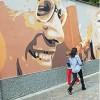 La smentita dell'Associazione Antigraffiti sul progetto Wallart in Piazza Cardinal Ferrari