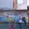 Writer , 30 denunce in tre giorni «Così i vigili bloccano gli assalti»