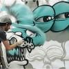 Corso Garibaldi, battaglia sui graffiti