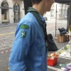 30° Cleaning Day in via De Amicis insieme con i Boy Scouts