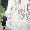 «Presto uno spazio dedicato ai graffitari. Ma combatteremo chi sporca i muri»