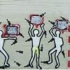 Occhio (clinico) sui murales