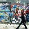 Quelli che dicono «no» ai graffiti
