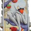"""""""Zed 1″ da Certaldo dipinge il mondo con i suoi murales"""
