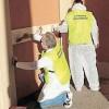 Villa Litta deturpata Ma i volontari battono i vandali