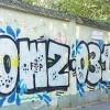 Dai 031 ai Trinitarios così le gang marcano il loro territorio sui muri di Milano