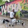 I cento muri ai writer non servono a combattere i vandalismi in città
