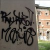 «Nella lotta ai graffiti possiamo fare poco»