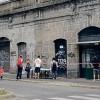«Abbiamo adottato la via. Basta auto abbandonate graffiti e spazzatura»