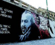 Via ai lavori: rifanno il murale dedicato a «Dax»