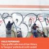 Mai più graffiti e tag sui muri di San Vittore, detenuti e volontari cancelleranno le scritte. Il progetto di Retake per pulire gli esterni e i locali della sezione sanitaria del carcere