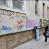 Muri puliti, riprende la battaglia per il decoro