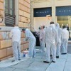 Imbrattarono i muri Writer davanti al giudice