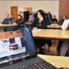 Anche i vigili alle lezioni contro gli imbrattatori