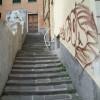 Graffiti sulla scalinata spesi altri 5 mila euro