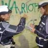 Graffiti , le città sguinzagliano i vigili. E nei quartieri ci sono i volontari