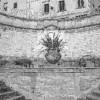 Tondo Vecchio: studenti e cittadini ripuliscono l'area dalle erbacce e dai graffiti