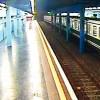 L'assalto dei writer ai treni in servizio