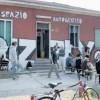 «Dateci una sede e vi cancelliamo i graffiti a San Lazzaro»