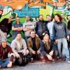 Alla scuola di graffiti si impara a far bello il paese con i murales