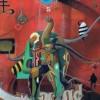 Così Catania è diventata la capitale della street art