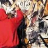 Vandali minorenni pizzicati dai vigili urbani